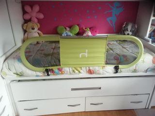 barrera de cama Babyhome