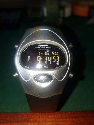 reloj pulsar by seiko vintage años 90 W-420 X001