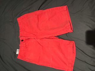 Pantalones Cortos Gap