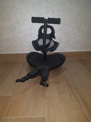 patin mas asiento carrito bebe