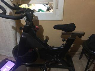 Bicicleta de deporte