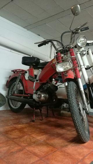 Mini Montesa