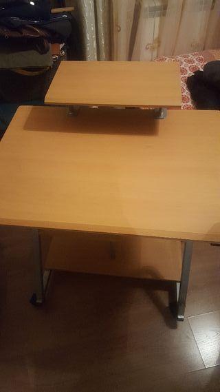 mesita escritorio