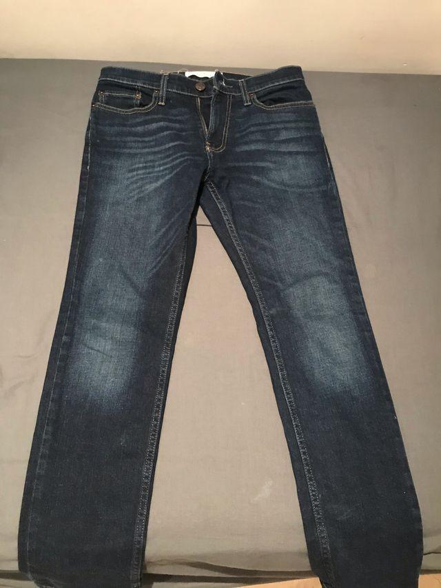 Jeans Hollister nuevos