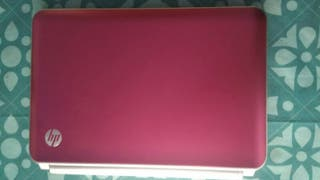 Portátil Hp mini con pantalla de 10 '5 pulgadas