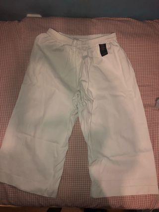 Pantalón de karate