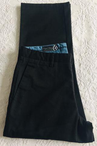 Pantalón Volcom