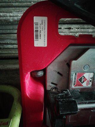 cortadora rubi tx-1200-N
