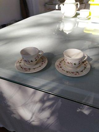 j. Café S. Claudio