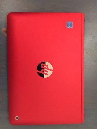 Ordenador portátil HP 10.1 tactil tablet