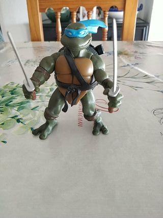figura tortuga ninja.