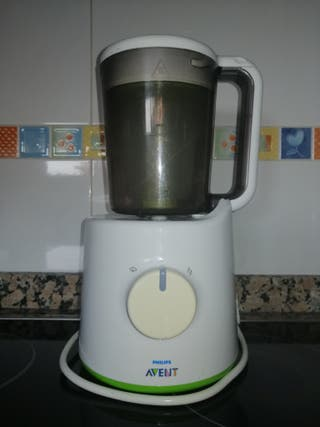 baby cook Avent
