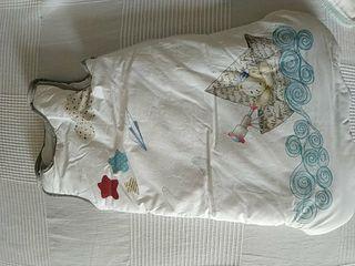 Saco de dormir Naf Naf para bebé (menor de 70cm)