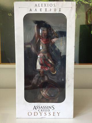 Figura Ubisoft Alexios Assassins Creed Odyssey
