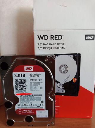 Disco Duro WD de 3TB