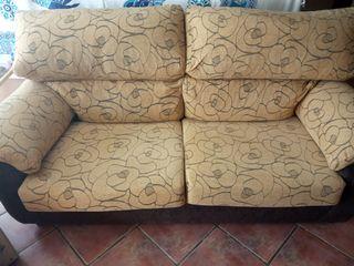 sofá tresillo