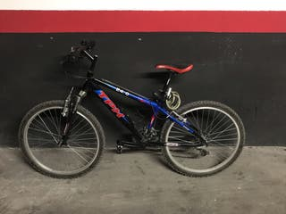 Bicicleta junior TPX