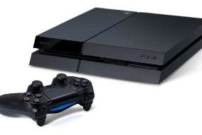 Vendo ps4 normal de 500gb