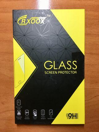 Protector pantalla Huawei Honor 8