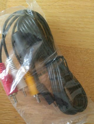 Cable euroconector a mini usb