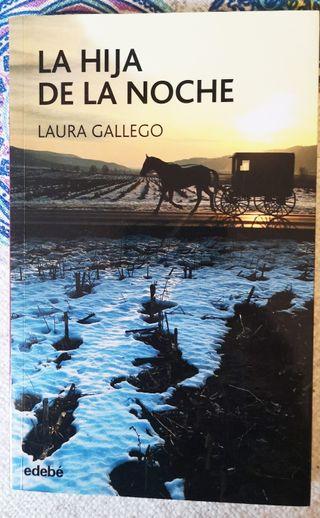 HIJA DE LA NOCHE. ISBN 9788423675326