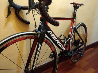 Bicicleta Merida Reacto7000e
