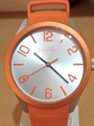Reloj deportivo Calvin Klein k5e51y