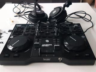 MESA HERCULES DJ CONTROL INSTICT