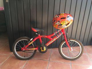 Bicicleta Orbea MX16