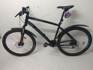 Bicicleta BTT Rockrider 520 XL