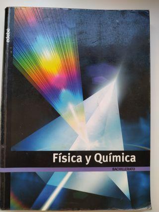 Física y Química 1° Bachillerato. Edebé
