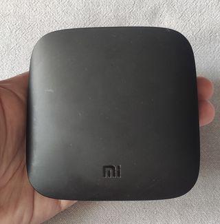 Xiaomi Mi Box (Android TV)