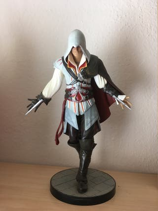 Assassins creed figura
