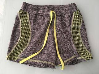 Pantalones cortos deporte