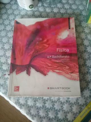 libro segundo de bachillerato de física