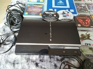 PACK PLAYSTATION 3
