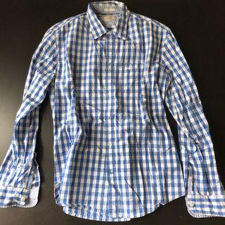 Camisa Dockers Hombre