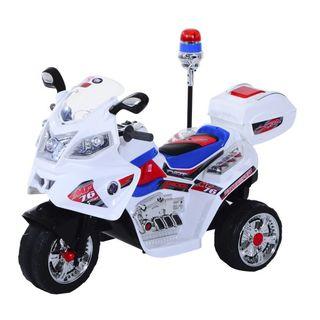 Moto Eléctrica Infantil Coche Triciclo Niño Moto d