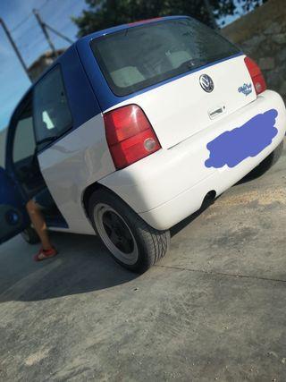 Volkswagen Lupo 1999