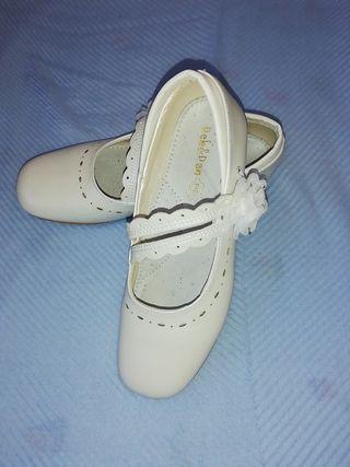 zapatos boda o fiestas