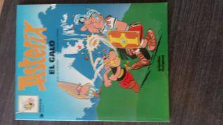 Tebeos Asterix