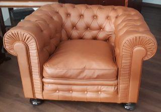 pareja de sillón