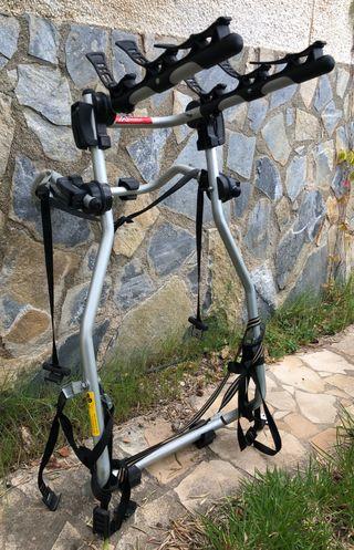 Portabicis portón (hasta 3 bicicletas)