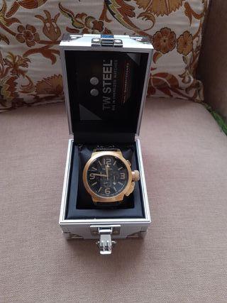 Reloj Cronógrafo TW Steel TW8