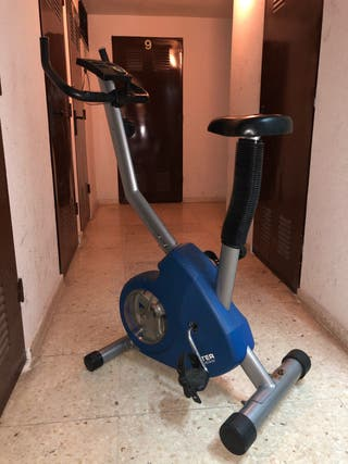 SALTER Bicicleta estática