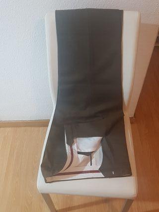 Pantalón Invierno Emidio Tucci