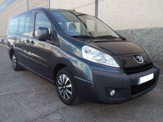 Peugeot Expert hdi 8 plazas