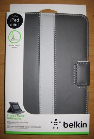 Funda iPad Mini 1/2/3/4/5 de Belkin(Nueva)