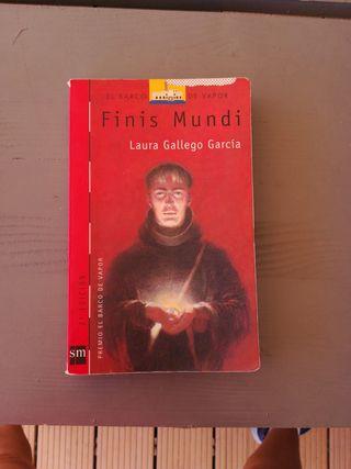 Finais Mundi