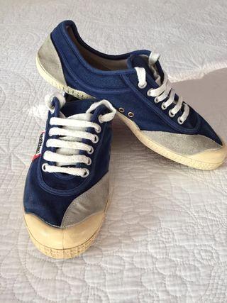 Zapatillas Casual - Kawasaki